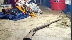Clip: Liên tiếp 2 vụ nổ súng tại Bắc Trà My, nhiều người thương vong