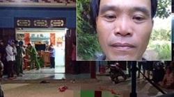 Thông tin mới nhất vụ dùng súng, dao gây án kinh hoàng khiến 4 người thương vong ở Quảng Nam