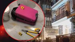 Thi thể trong vali ở TP.HCM: Công an phát thông báo truy tìm nghi can là một giám đốc người Hàn Quốc