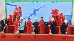 Khởi công Khu dược phẩm công nghệ cao đầu tiên tại tỉnh Trà Vinh