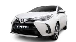Đây là điểm nổi bật nhất trên xe Toyota Vios 2021