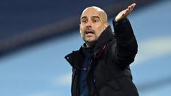"""Man City đại thắng 5 sao, Pep tiết lộ lý do Aguero """"mất tích"""""""