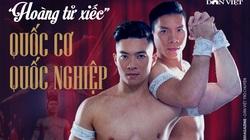"""""""Hoàng tử xiếc"""" Quốc Cơ – Quốc Nghiệp: """"Bán mạng"""" cho cú nhảy tuyệt đỉnh để thế giới thấy sức mạnh của người Việt"""
