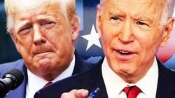 Trump đòi Biden chứng minh điều này mới nhường Nhà Trắng
