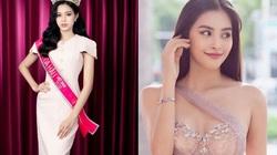 Tân Hoa hậu Việt Nam 2020 Đỗ Thị Hà học được điều gì từ Tiểu Vy?