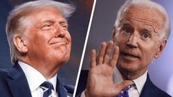 """Bầu cử Mỹ: Trump tung số liệu báo hiệu chiến thắng, Biden lo """"toát mồ hôi"""""""
