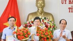 Trưởng ban Tổ chức Tỉnh ủy Gia Lai bị kỷ luật được điều làm Phó Giám đốc Quỹ Phát triển rừng