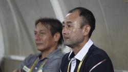 Quá chán nản với HAGL và bầu Đức, GĐKT người Hàn Quốc... từ chức