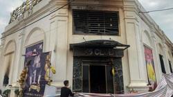 Cô gái thoát chết kể lại giây phút kinh hoàng khi xảy ra vụ cháy quán bar X5