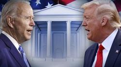 Giá vàng hôm nay 3/11: Tăng vọt trước giờ bầu cử Tổng thống Mỹ