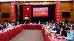 """Trung ương Hội Nông dân Việt Nam: Mang """"hơi thở"""" tam nông đến dự thảo văn kiện Đại hội Đảng toàn quốc lần thứ XIII"""