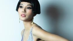 """Á hậu Hoàng Thùy tuyên bố từ bỏ truyền hình thực tế sau """"bão"""" chỉ trích không tôn trọng đàn chị"""