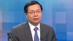 Cựu Bộ trưởng Vũ Huy Hoàng bị bệnh hiểm nghèo chưa xem xét khai trừ Đảng