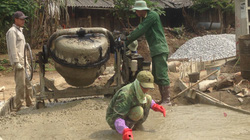 Hội Nông dân Mai Sơn: Phát huy tốt vai trò hội viên trong xây dựng nông thôn mới
