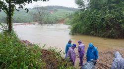 Thủy điện tích nước vô lối ở tỉnh Kon Tum: Sở Công Thương lại kiến nghị xử lý sai phạm của chủ đầu tư