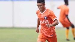 Cầu thủ 17 tuổi được HLV Park Hang-seo gọi lên U22 Việt Nam là ai?