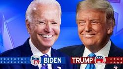 Bầu cử Mỹ trước giờ G: Cả Trump và Biden đều bị cấm làm điều này