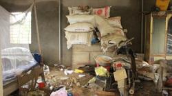 Nghệ An ngập lụt: Nông dân rớt nước mắt, trắng tay sau đợt lũ