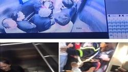 Hà Nội: Thang máy chung cư rơi tự do từ tầng 5 xuống tầng 1, nhiều người bị thương