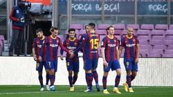 """Barca đại thắng, Koeman ra """"quân lệnh thép"""" với Messi và đồng đội"""