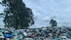 Xử lý rác thải nông thôn ở Hải Phòng: Loay hoay tìm giải pháp hợp tình - hợp lý