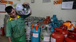 Giá gas tăng hơn 120.000 đồng/bình trong năm và vẫn tiếp tục tăng