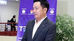 CEO kỳ lân thứ hai của Việt Nam: 'Không có thành công nào không phải trả giá'