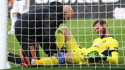 M.U trả giá cực đắt cho trận thắng trước Southampton