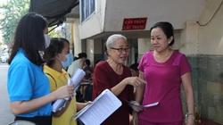 2 ngày ra quân, vận động gần 1600 người tham gia BHXH tự nguyện