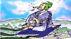 Nhà tiên tri nước Việt nào biết trước chuyện Cao Biền phá long mạch?