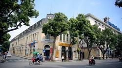 10 công trình xây dựng Pháp cổ tuyệt đẹp tại Hà Nội