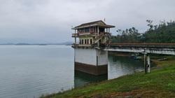 Quảng Nam: Khi có mưa lớn, hồ Phú Ninh chứa thêm được mấy trăm triệu m3 nước?