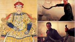 Bí mật tổ chức mật vụ kiêm sát thủ tàn bạo của Hoàng đế Ung Chính