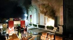 Ám ảnh dòng trạng thái cuối của cô gái tử vong trong vụ cháy quán bar X5 ở Vĩnh Phúc