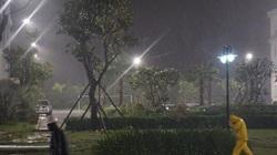 Bão số 10 tiến gần đến đất liền, miền Trung mưa rất to từ đêm nay (4/11)