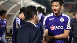 Bầu Hiển ra tay, Đoàn Văn Hậu tái xuất trận Hà Nội FC - Sài Gòn FC