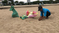 Khánh Hòa: Công điện khẩn về việc tập trung ứng phó bão số 10 và mưa lũ