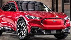 Ford tham gia phân khúc xe điện tầm trung, giá từ 460 triệu đồng