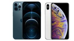 iPhone 12 Pro Max sắp mở bán có gì vượt trội so với XS Max?