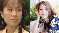 """Bất ngờ """"nàng Mộc Kiếm Bình"""" trong phim Lộc Đỉnh Ký vẫn trẻ đẹp ở tuổi U50"""