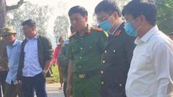 Diễn biến nóng vụ người phụ nữ 65 tuổi bị sát hại, cướp ở Thanh Hóa