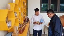Mật ong Sam Mứn, sản phẩm tiêu chuẩn 4 sao của Điện Biên
