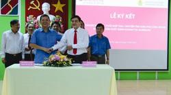 Agribank Chi nhánh Cần Thơ ký thỏa thuận hợp tác với Liên đoàn lao động thành phố Cần Thơ