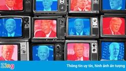 YouTube tràn ngập video giả kết quả bầu cử Mỹ