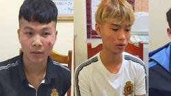 3 nghi phạm giết người, cướp tài sản ở Thanh Hóa khai gì?