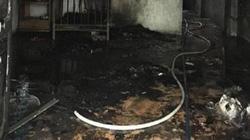 Hai vợ chồng cháy như ngọn đuốc trong nhà ở Đồng Nai