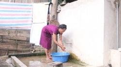 Nậm Giôn không còn thiếu nước sinh hoạt