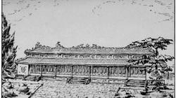 Triều Nguyễn thờ các vị vua nào của các triều đại trước?