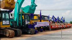 """Trúng thầu cao tốc Bắc – Nam """"ông lớn"""" Vinaconex đặt lợi nhuận """"khủng"""""""