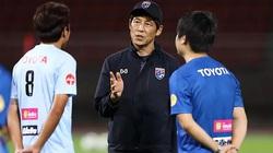Tin sáng (6/11): Quyết đấu ĐT Việt Nam, HLV Nishino dùng đội hình lạ cho ĐT Thái Lan